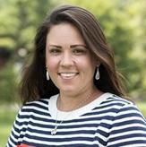 Project Director Christina Espinosa
