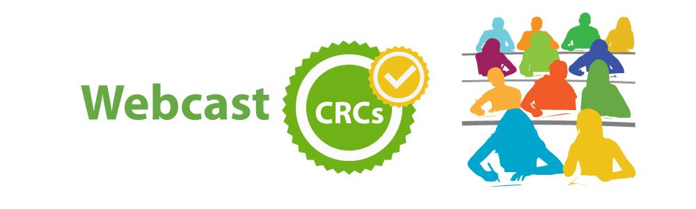 Webcast CRCs