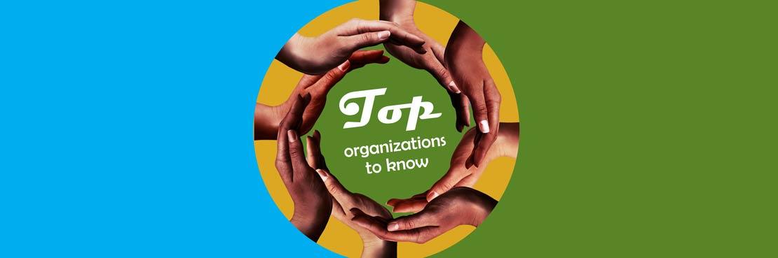 African American Organizations